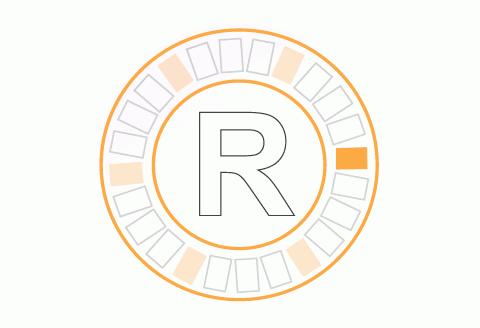 Ramparts Logo